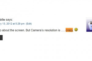 Rumour: Nokia 808 PureView – with CRAZY camera resolution *30-40MP*? (X-ray vision optional :p jk)