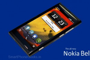 Rumours: Nokia N9/Lumia 800 but with Nokia Belle? #Symbian