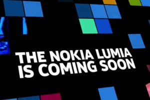 Video: Nokia Australia, The Amazing Everyday: Nokia Lumia coming soon
