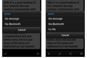 MNB Reader Stories: Symbian Improvements #2