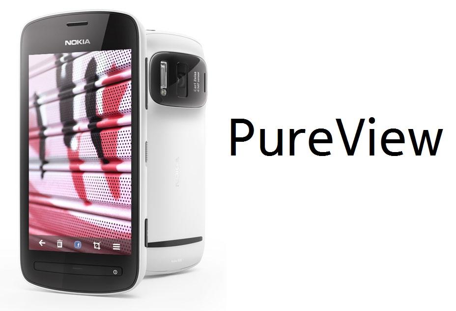 Nokia lanza un smartphone de 41 megapixeles