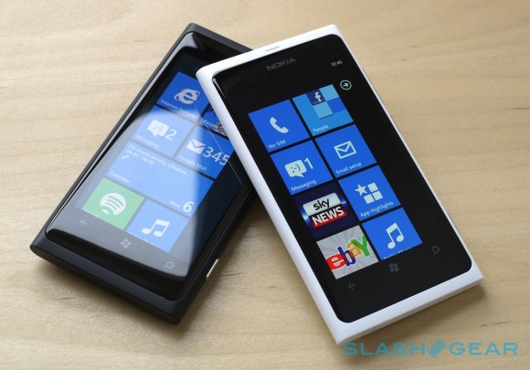 MNB-RG: Lumia selling well in Finland