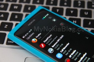 FireFox and Flash updated for Nokia N9