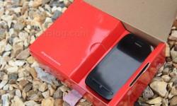 Nokia Lumia 710 Unboxing (1)