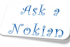 New Section: Ask a Nokian