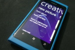 Nokia Creative Studio Released for Lumia Phones (Panorama &amp; Image Editor) + Review