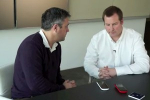 Damian Dinning talks to WhatDigitalCamera on the Nokia 808 PureView