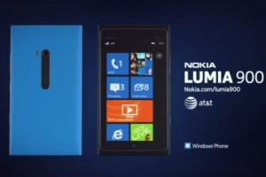 Video: Beautifully Different Nokia Lumia 900 for AT&T. Coming soon