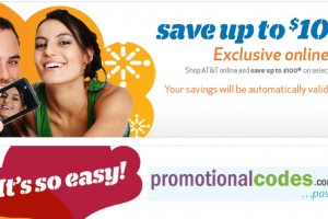 AT&T shoots back, $100 off online purchases. Nokia Lumia 900 for $0?