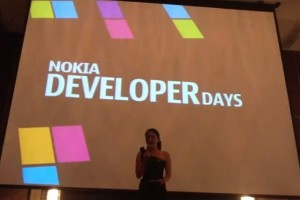 Hours and hours of Nokia Developer day vids (Nokia Windows Phones) [in Thai]