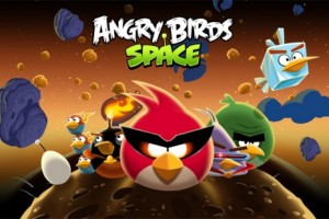 To be or not to be? WP Angry Birds Space…