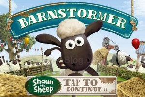Shaun the Sheep and Nokia partner on brand new game for Nokia Lumia 800/710