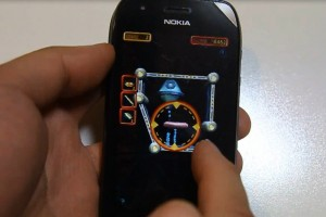 Lumiappaday #138: Enigmo demoed on the Nokia Lumia 710 #XboxLive