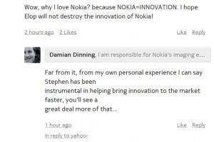 The Journey of the Revolutionary DSLR-like-quality Nokia 808 PureView – Damian Dinning –