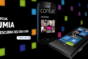 Nokia Lumia 800 and 710 available in Brazil