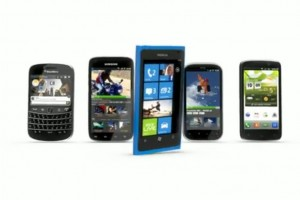 Video: Nokia Lumia 800 dances as MC Hammer's U Can't Touch This for Telus!