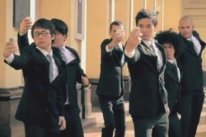 "Video: Nokia Asha 302 ""Do the QWERTY"" Fun TVC from Nokia Philippines"