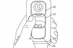 Nokia gets patent granted for a slide to unlock, Nokia Bubbles Style, before Google?