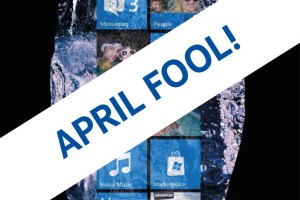 Top 5 Nokia Related April Fools (+ a few others)
