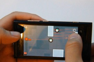 Lumiappaday #167: SniperBoy demoed on the Nokia Lumia 800