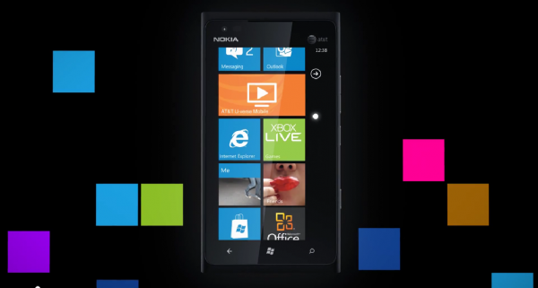 Forbes: Strong Lumia Debut for AT&#038;T and Nokia Lumia 900