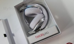 Monster Dr Dre Beats Pro White(13)