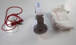 Monster Dr Dre Beats Pro White(16)