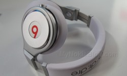 Monster Dr Dre Beats Pro White(21)