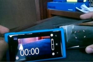 N9 Vs. Lumia 800: Camera & Camera UI #MeegoVsWP