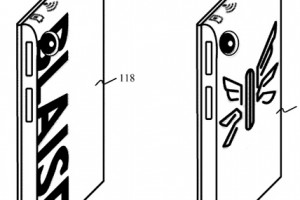 MS and new back screen moulded e-ink display; in Nokia Lumia in distant future?