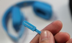 Nokia Purity HD Monster Cyan(20)
