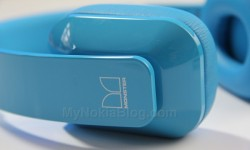 Nokia Purity HD Monster Cyan(24)