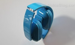 Nokia Purity HD Monster Cyan(34)