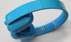 Nokia Purity HD Monster Cyan(36)