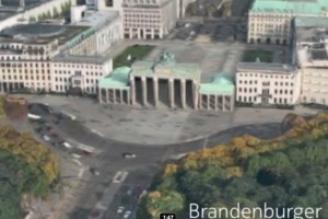 Video: 3D Berlin City Tour on Nokia Maps