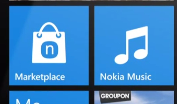 Nuevo Marketplace Windows Phone 7.5 Release Tango