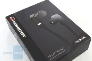 Accessories: Nokia Purity In-Earphones review