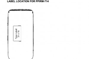 Nokia RM-714/Nokia 311 appears at FCC, full touch S40/meltemi with swipe, multitouch and 3 homescreens?!