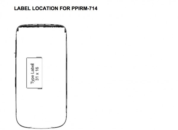 Nokia RM-714/Nokia 311 appears at FCC, full touch S40/meltemi with swipe, multitouch and 3homescreens?!