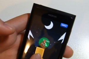 Lumiappaday #147: Narwhal Adventures: Bacon Time demoed on the Nokia Lumia 800