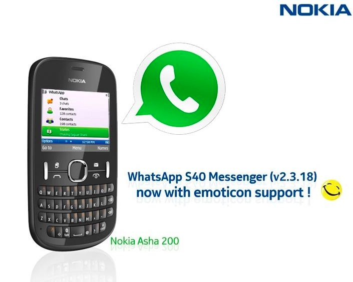 Whatsapp messenger for nokia c3-00 free download