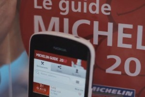 Video: Nokia showcases its NFC offering at WIMA 2012