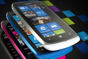 Nokia Lumia 610 launched in Asia