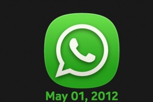 Unofficial Whatsapp client, Wazzap, coming to N9/N950 on May 1