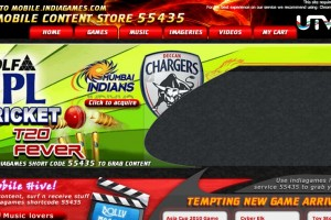 Indiagames, first developer to reach 100M at Nokia Store