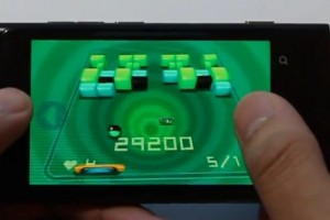 Lumiappaday #150: 3D Brick Breaker Revolution demoed on the Nokia Lumia 800 #XboxLive