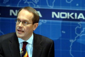 Jorma Ollila: Nokia to turn things around at the end of the year, success in the next few years…