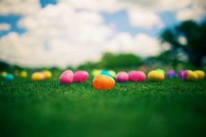 'Fabulous' Nokia Swag and chocolate eggs to be won in Nokia Easter Egg Hunt!