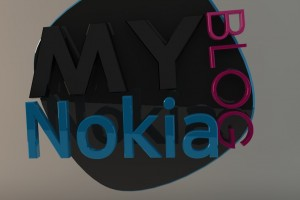 Design the next MyNokiaBlog Logo
