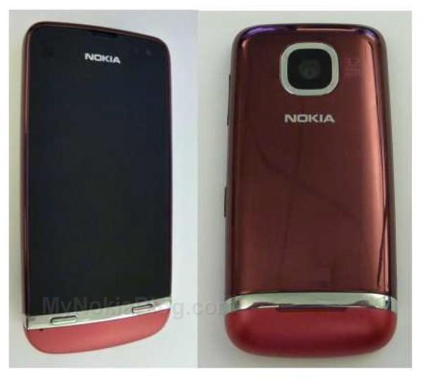 Nokia 311 инструкция - фото 11
